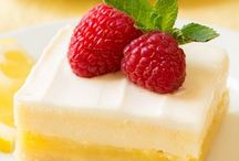 Yummy Sweet Recepies / Recipes for a sweet tooth:)