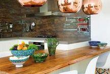 ¡Cocinas, un laboratorio en casa! / ¡Saca el chef que hay en ti!