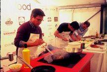 ShowFood 2013 / Así hemos visto ShowFood durante su primera mitad. Asistimos invitados y en colaboración con el salón gastronómico a este evento gracias a Abascal Comunicación. En Show Food se combinan relaciones comerciales y profesionales con la exhibición de productos gourmet y la cocina nikkei. Perú es el país invitado de esta tercera edición