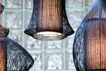 ¡Lámparas, punto focal! / ¡Ilumina tus ideas!