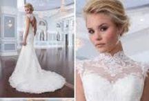 Lillian West Wedding Dresses / Lillian West Designer Wedding Dress Collection