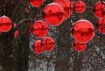 Christmas & Other holidays Decoration / Christmas and other holidays decoration ideas.