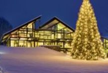 Winter dreams  / Experience the HUF winter wonderland!