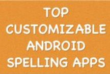 SPELLING Android Apps for Kids