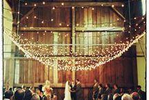 Iluminación de boda / Wedding lighting