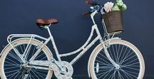 Beautiful Bikes / Stylish bike for men and women that we are lusting over. From vintage bikes to copper racers.