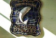 Visita Ahumados Domínguez 2014 / Visita del curso Periodismo Gastronómico y Nutricional de la UCM a las instalaciones de Ahumados Domínguez.