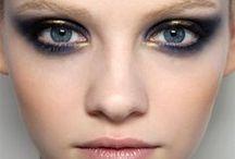 be beautiful / beauty, cosmetics, makeup