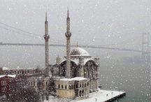 Bosphorus / İstanbul