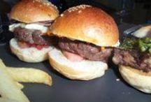 Burger Master Class