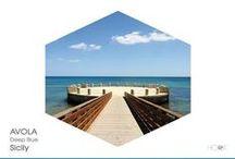 Cartoline Multimediali / Avola | Sicily fa parte del progetto di cartoline multimediali ideato da HooK.  Prendi il tuo #smartphone leggi il #QRcode e guarda il video!