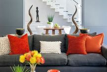 Global Interior Style / Global interior style makes you travel the world from home:)