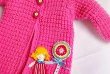 knitting - inspiration - pletené