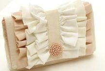 pouch, purse, makeup bag