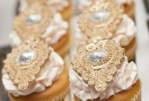 cupcakes, cakes,tea time,...