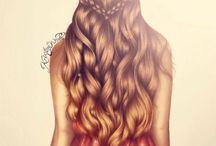 Perfect Hairs & Nails / Każdy koniec ma swój jedyny, wyjątkowy i niepowtarzalny początek .