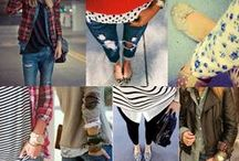 My Blog / My blog! Find advice on your personal image, daily looks, outfits inspiration and info on fashion and trends.