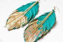 turquoise,...