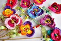 inspiration - crochet, sew,...