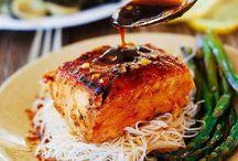Food that I LOvE!