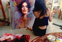 Art and sketching