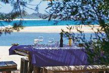Korsika / Urlaub so wie du bist! Das sind unsere Korsika Inspirationen.