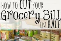 Cooking and Grocery Tips