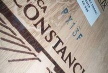 Visita Finca Constancia 2015 / El mundo del vino, su complejidad, sus emociones. Un año más visitamos la bodega Finca Constancia gracias a la colaboración de González Byass.