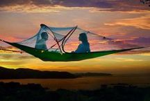 Hammocking Chronicles / Check out these exclusive interviews with the amazing hammockers that go on adventures across the world. #HammockingChronicles