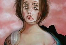 Alex Garant / 3-D portraiture