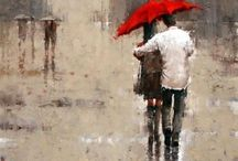 Andre Cohn / Figurative Impressionist