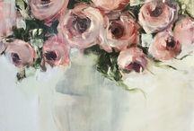 Nicole Pletts / Watercolours