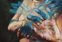 Cara Thayer / Contemporary Artist