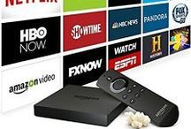 Streaming Devices / All your favorite tv shows, movies, and sports are all in one app. Must Have for your television. Turn out of date tv to a smart tv with these tv box