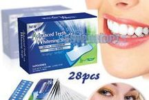 3D Whitening Strip / Make a difference
