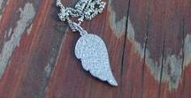 Support NAN / Easy ways to support the Nanny Angel Network from donating to purchasing jewelry!