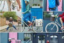 Cycling Summer / by Cyclechic Ltd