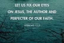Matthew 5:14 / by Lydia Estes
