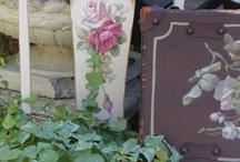 Inspiring Decorative Painters / Art that I love...