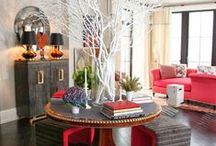 Decorating Ideas / by Selina Luna