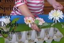 CFC,USA-Preschool / by Children First Curriculum USA