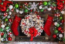 Christmas / by Liz L