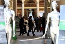 HiCan al Fuori Salone '09, Milano (2) / WT VILLAGE. Mostra-evento a Palazzo Isimbardi, nella prestigiosa sede della Provincia di Milano.