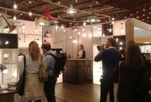 #London 100% Design / Mullan Lighting returns to this modern trends fair in Earls Court London