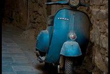 my blues..