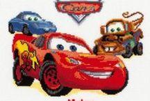 Kisfiamnak- autók, traktorok, kamionok