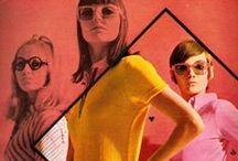 60s Fashion / by Maya Kule
