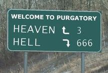 """SIGNS,SIGNS,everywhere is signs... / Strange and/or entertaining signs / by """"Honey"""""""