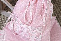 textil zacskók