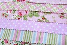 fabrics - patterns